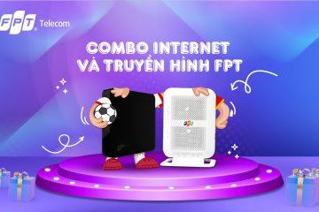 Lắp đặt Internet Truyền hình FPT